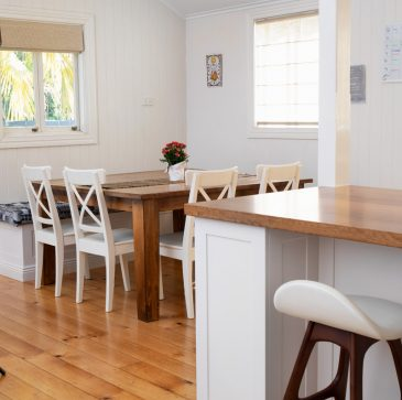 dining and desk