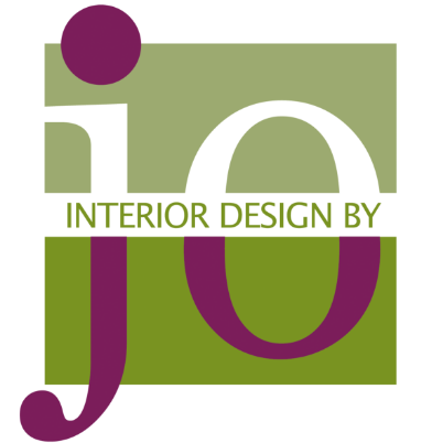 interior design by jo logo